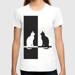 Black and White 81 T-shirt