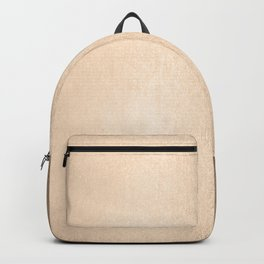 Tahitian Summer Gold Backpack