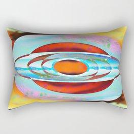 Float Rectangular Pillow