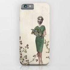 La promenade iPhone 6s Slim Case