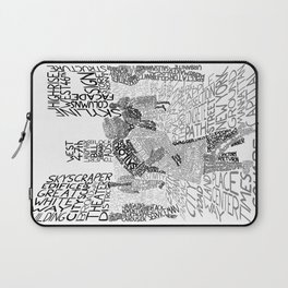 Times Square, August 14th 1945 Laptop Sleeve