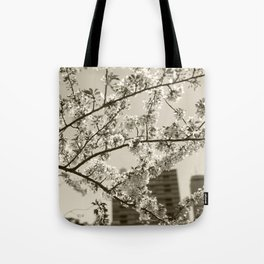 Spring Blossoms #04 Tote Bag
