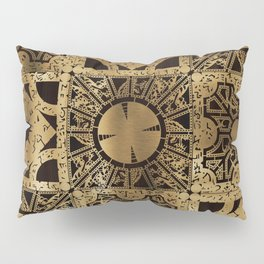 Lament Configuration Spread Pillow Sham