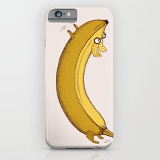 Banana Dog iPhone 6s Slim Case