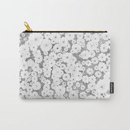 Posey Points Carry-All Pouch