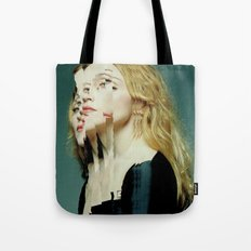 Another Portrait Disaster · M1 Tote Bag