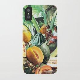 FERTILE CRESCENT iPhone Case