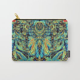 Ishaya'sin Thelusia Carry-All Pouch