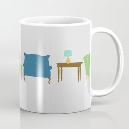Living room Furniture Coffee Mug