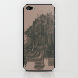 extend iPhone Skin