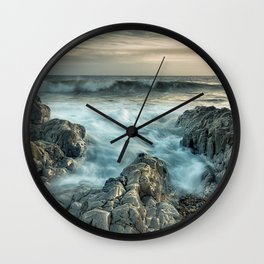 Bracelet Bay Wall Clock