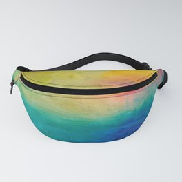 Dimensions Fanny Pack