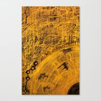 phish Canvas Prints featuring A Day In The Life - a tribute to the fab 4 (5) by Bruce Stanfield