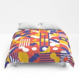 MOSAIKO Comforters