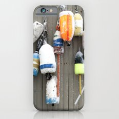 Snowy Buoy iPhone 6s Slim Case