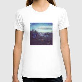 A Healthy Backyard T-shirt