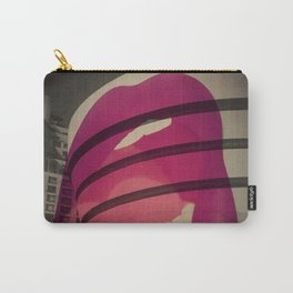 guggenheim kiss Carry-All Pouch