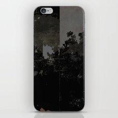 UNTITLED#85 iPhone & iPod Skin