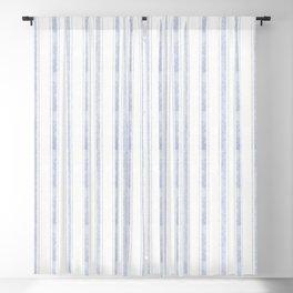 AEGEAN BOLD STRIPE Blackout Curtain