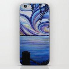 Gili Trawangan II iPhone & iPod Skin