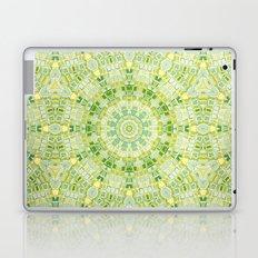 Sun Tile Laptop & iPad Skin
