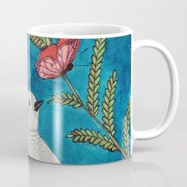 le petit sentier Coffee Mug