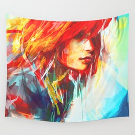 Airplanes Wall Tapestry
