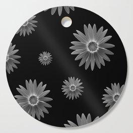 Monochrome Cutting Board