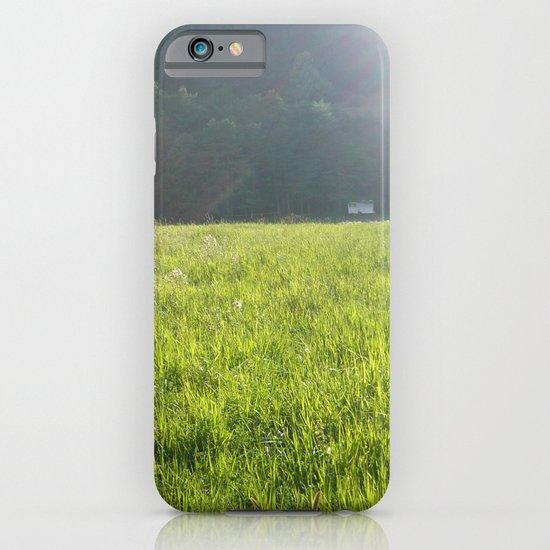 Fertilité iPhone & iPod Case