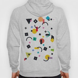 COLORFUL LITTLE NUGGETS Hoody