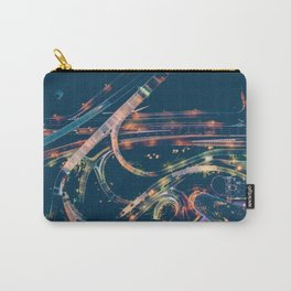City in the sky fantastic Carry-All Pouch