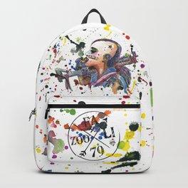 Tank Girl Backpack