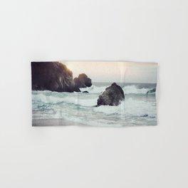 Ocean Shores Hand & Bath Towel