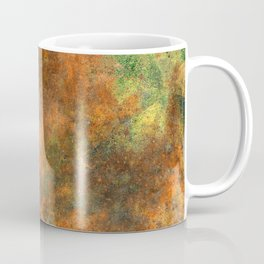 HAND-PAINTED Coffee Mug