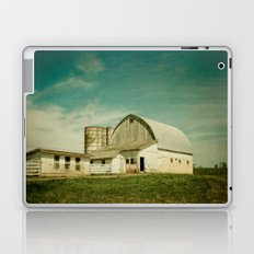 Route 661 Barn Laptop & iPad Skin