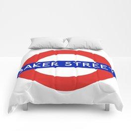 Baker Street Comforters
