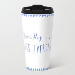 Cuteness Everdeen Travel Mug