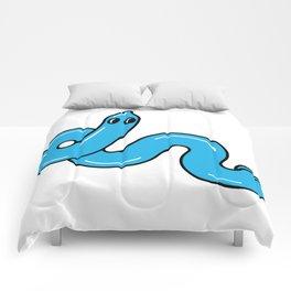 Rubber Boy Comforters