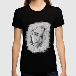 Lauren Gray Sketch T-shirt