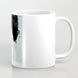 mermaid dreamed Coffee Mug