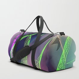 Love | Amour Duffle Bag