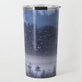 Mystic Islet Travel Mug