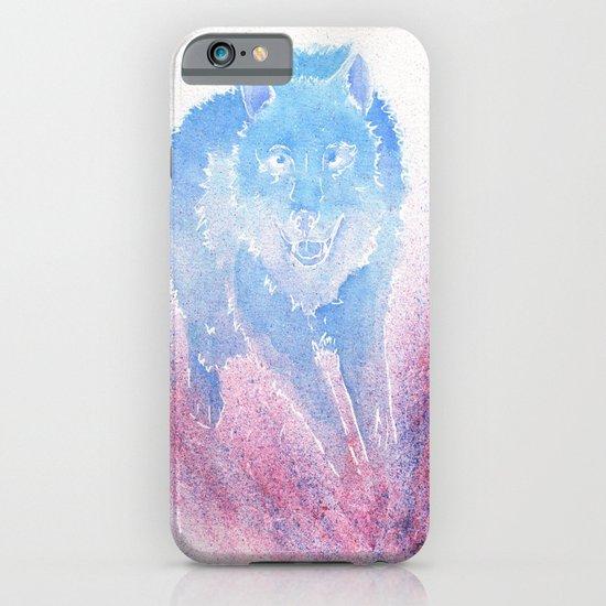 Wild Run iPhone & iPod Case