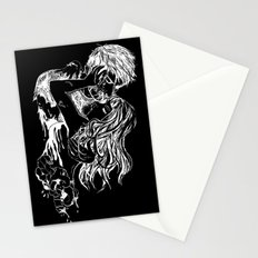 Necromantic 2.0 Stationery Cards
