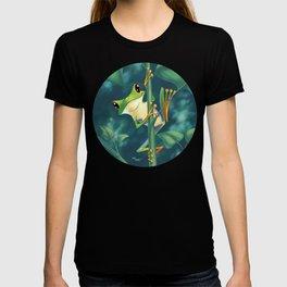 I love Being Green! T-shirt