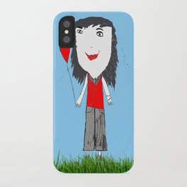 STELiOS Chidren Art iPhone Case