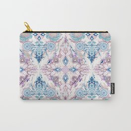 Wonderland in Winter Carry-All Pouch