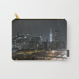 One World Tower - New York, USA Carry-All Pouch
