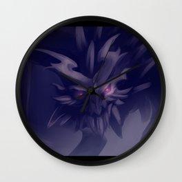 Alduin Wall Clock