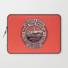the awaken sheep (variant) Laptop Sleeve